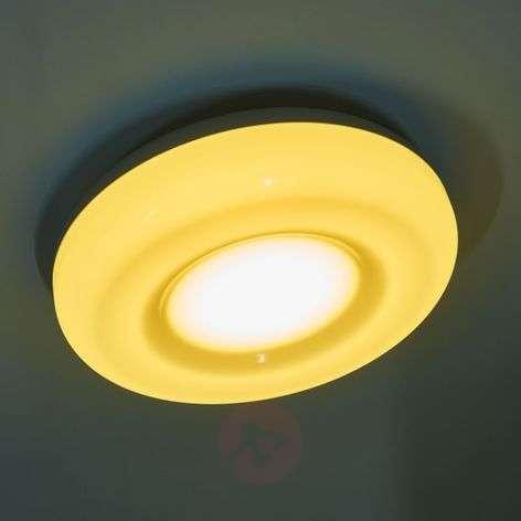 Daphnis - ohjattava LED-kattovalaisin, IP44