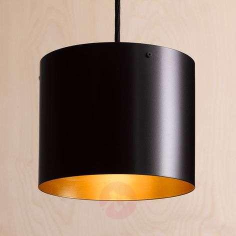 Design-LED-riippuvalaisin Afra