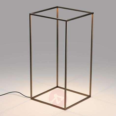 Design-LED-ulkovalaisin Ipnos Outdoor FLOSilta