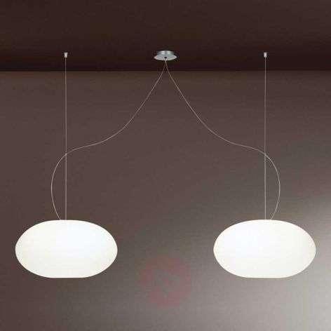 Design-riippuvalaisin AIH, 28 cm