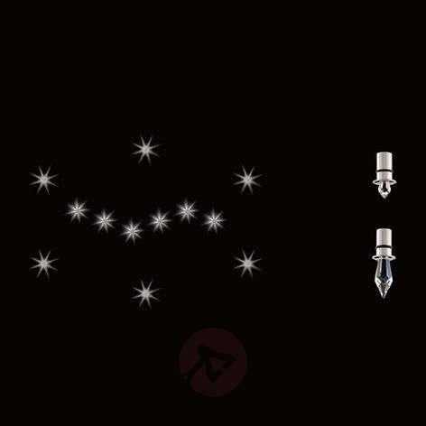 Desire 12 Stars -kristallitähtitaivassetti