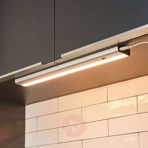 Devin - LED-kaapinalusvalaisin kytkimellä