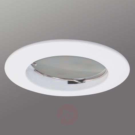 Downlight DIM Flat – LED-uppospotti HD-LEDillä