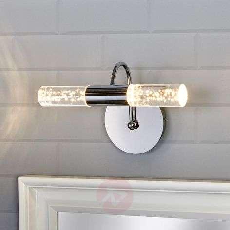 Duncan-peilivalaisin LED modernilla ilmeellä