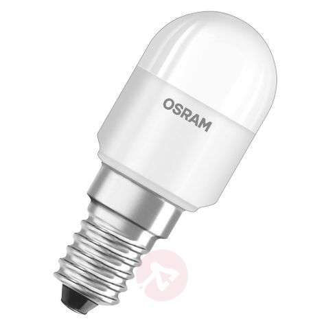 E14 2,3W LED-jääkaappilamppu Star
