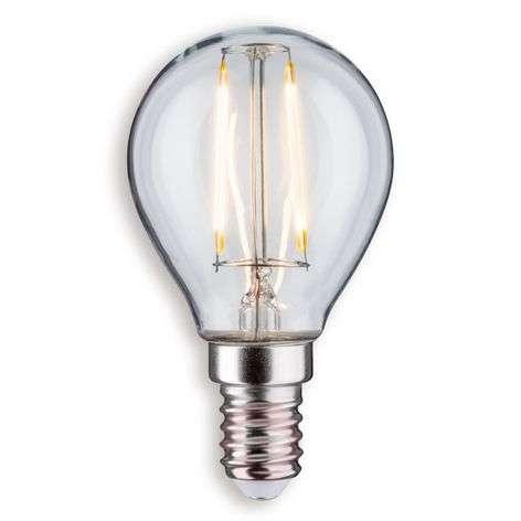 E14 2,5W 827 LED-pisaralamppu
