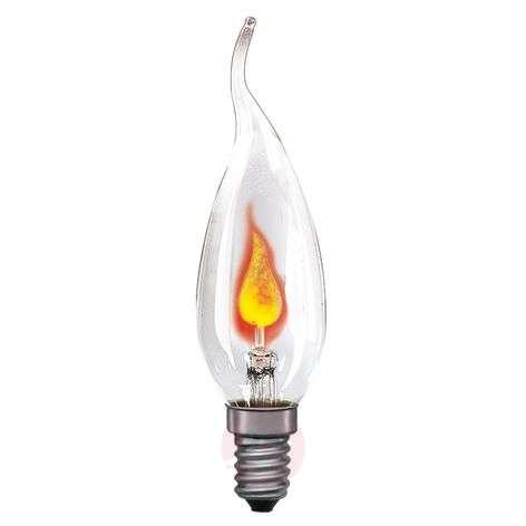 E14 3W kynttilälamppu, kirkas