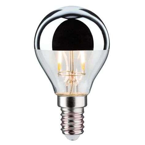 E14 4,5W 825 LED-pääpeililamppu, himmennettävä