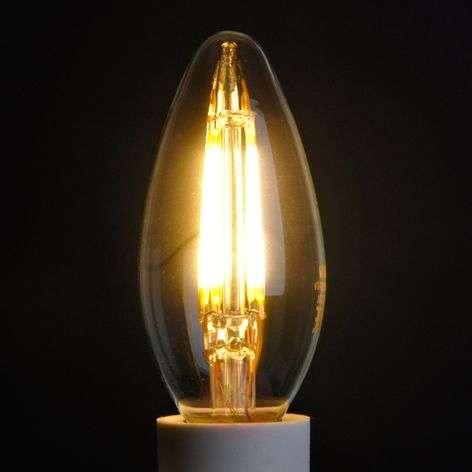 E14 4W 827 LED-kynttilälamppu, kirkas-9945103-31