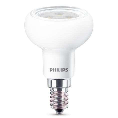 E14 5W 827 LED-heijastinlamppu R50, himmennettävä