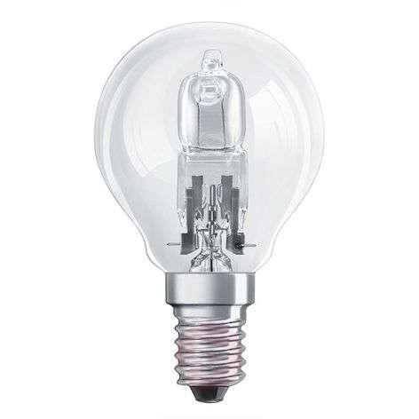 E14 halogeenipisaralamppu CLASSIC P