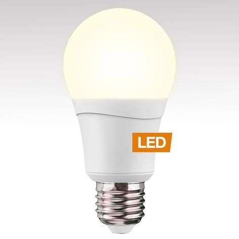 E27 10,5W 927 LED-lamppu, ei himmennettävä