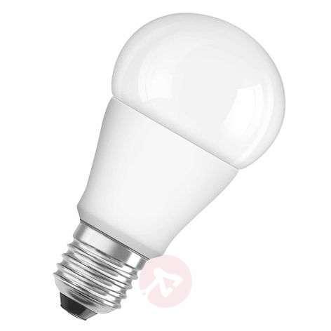 E27 10W 840 LED-lamppu Star, matta