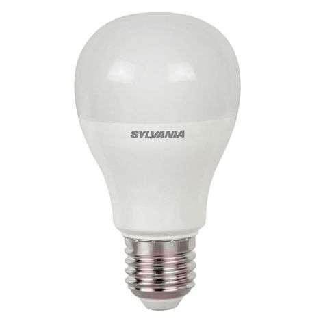 E27 11 W 865 LED-lamppu, matta