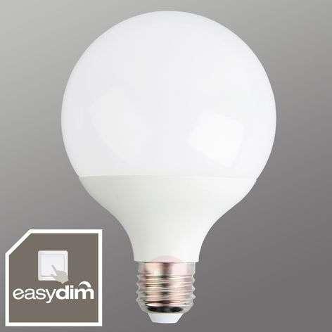 E27 12 W:n 830 LED-globe-lamppu G95, easydim