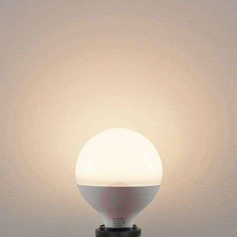 E27 12W 830 LED-globelamppu G95 easydim