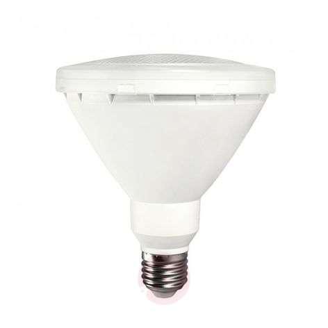 E27 15 W LED-heijastinlamppu RODERPAR38 vesitiivis