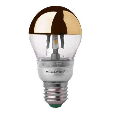 E27 5W 828 LED-pääpeililamppu, himmennettävä
