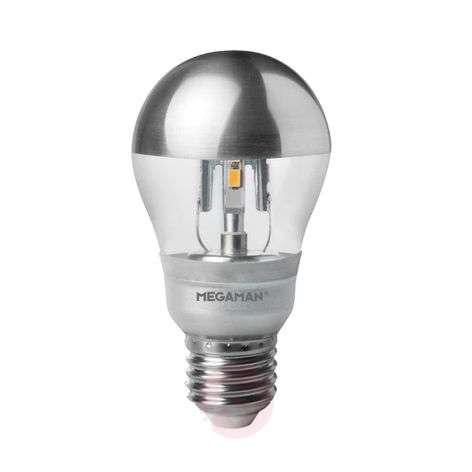E27 5W LED-pääpeililamppu, himmennettävä 2800K