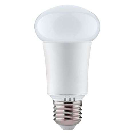 E27 7W 827 LED-lamppu, Bluetooth