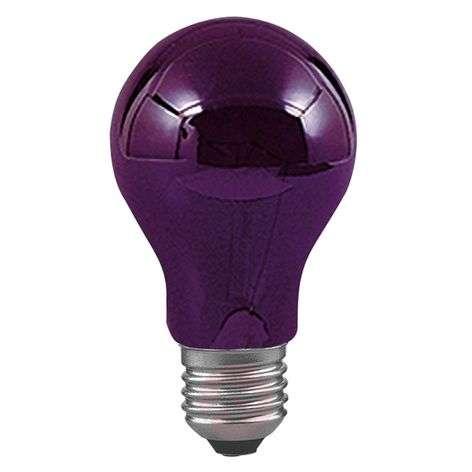 E27 75W uv-lamppu, himmennettävä