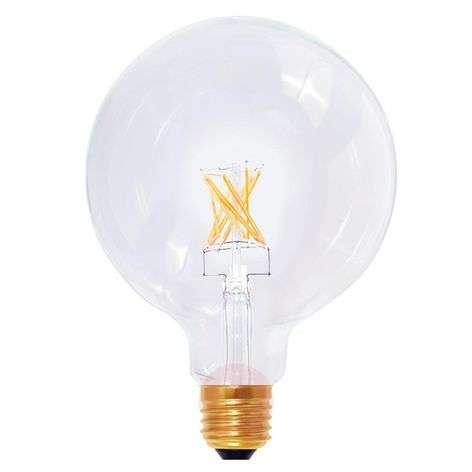 E27 8W 922 LED-globe-lamppu G125 filamentti