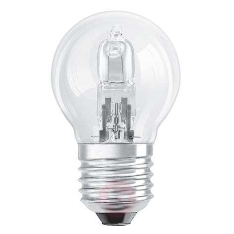 E27 halogeenipisaralamppu CLASSIC P