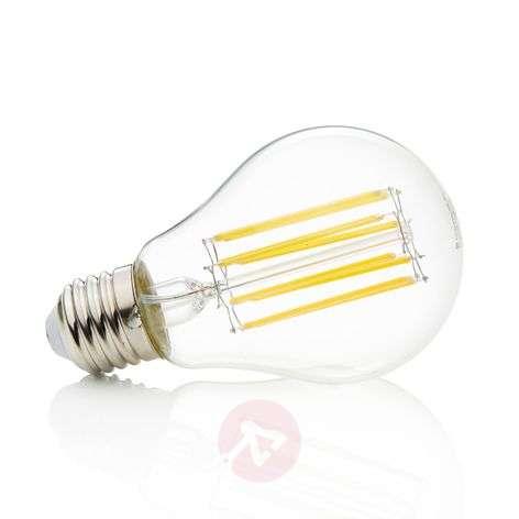E27-LED-filamenttilamppu 11W 1521 lm 2700 K kirk.
