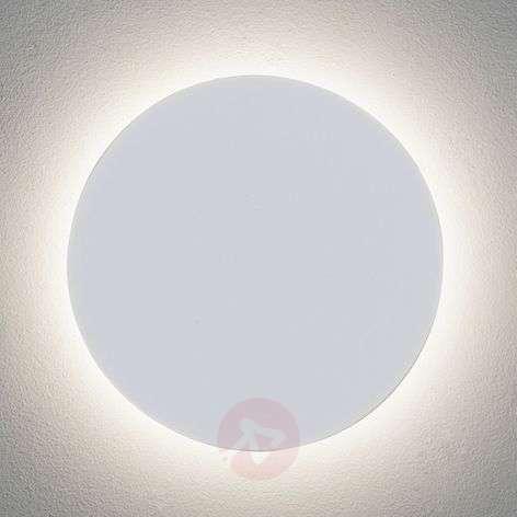 Eclipse Round LED-seinävalaisin upealla efektillä