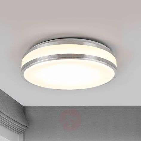 Edona -olohuoneen kattolamppu tehokkailla LEDeillä