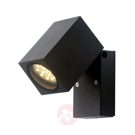 ELC Nogita -LED-ulkoseinävalaisin, GU10