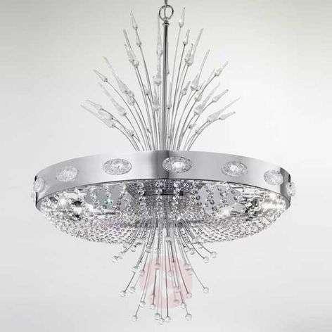 Elegance-kristallikattokruunu