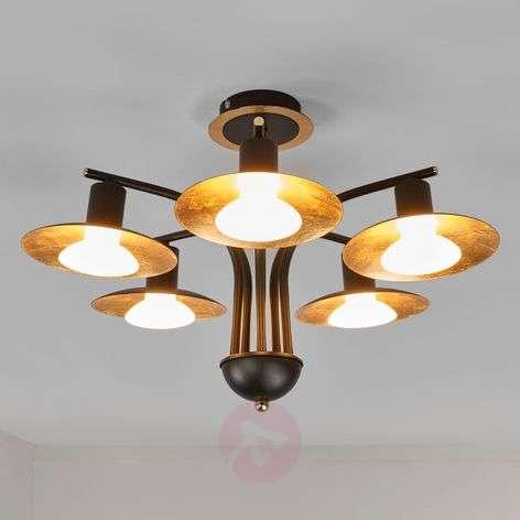 Elegantti, 5-osainen Andrej-kattovalaisin LED, G9-9634043-31