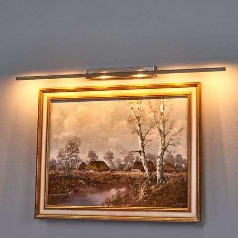 Elegantti LED-valo Tolu - valmistettu Saksassa