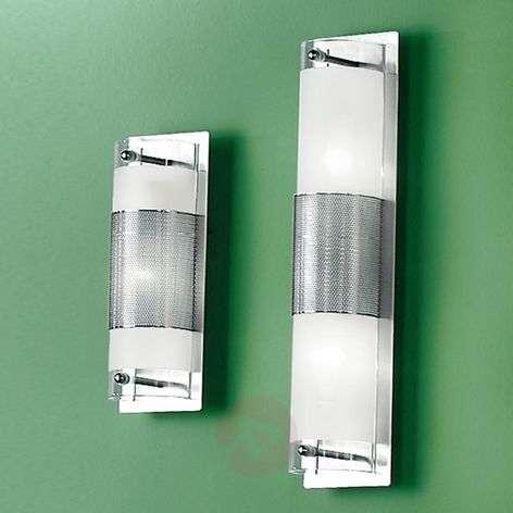 Elegantti seinä / peili-valo SATIN