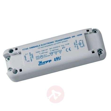 Elektroninen NV-muuntaja 105W