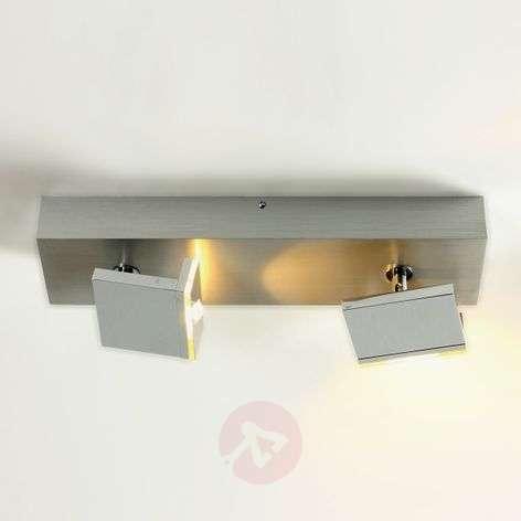 Elle – moderni kaksilamppuinen LED-spotti-1556128-31