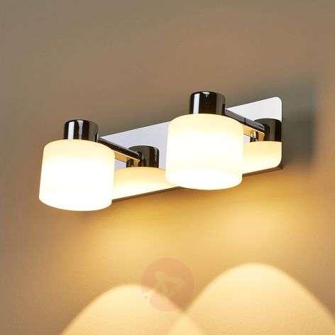 Emira - 2-osainen LED-seinävalaisin
