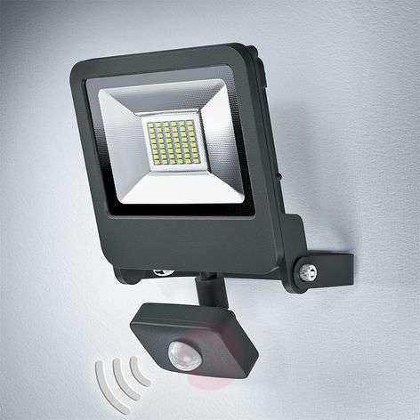 Endura Floodlight Sensor – LED-spottivalo ulos