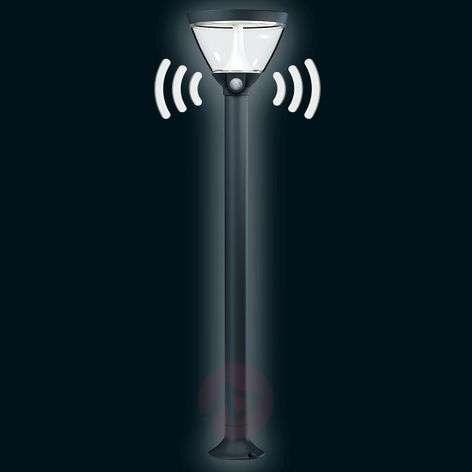Endura Style Lantern Solar - LED-pylväsvalaisin