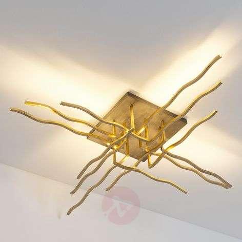 Epäsuorasti valaiseva Buffet-LED-kattovalaisin