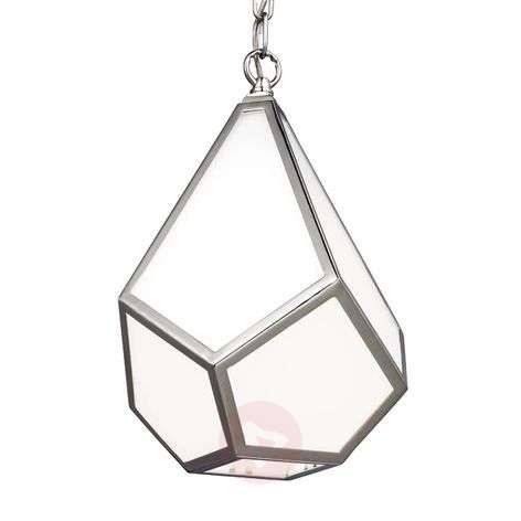 Epätavallinen Diamond S -riippuvalaisin