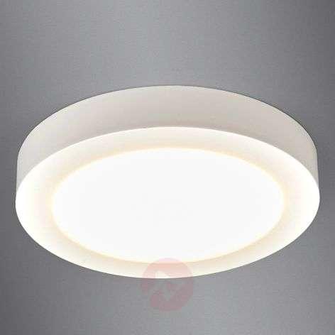 Esa LED-kattovalaisin valkoinen, IP44-9978021-316