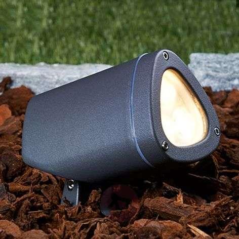 Esma-maaspotti LED, 2700 K käännettävä