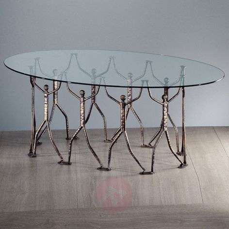 ETHNO-pöytä – perinteistä käsityötä