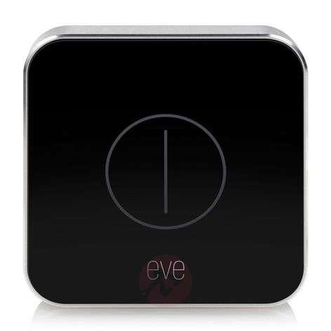 Eve Button etäkäyttö Applen HomeKit-tuotteille