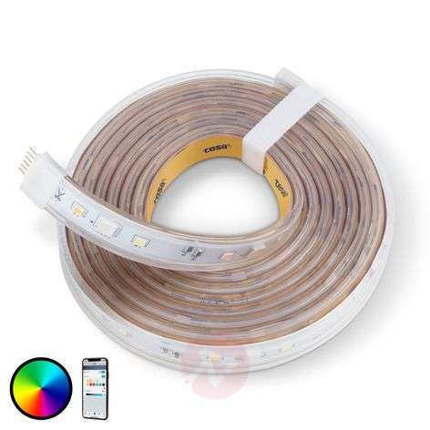 Eve Light Strip LED Apple HomeKit 2m laajenn.setti