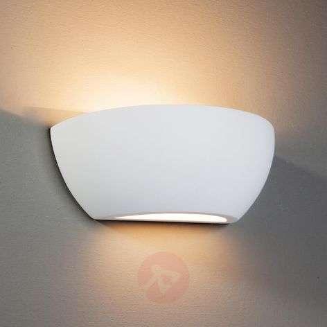 Felia elegantti kipsi-seinävalaisin valkoinen-9613007-32