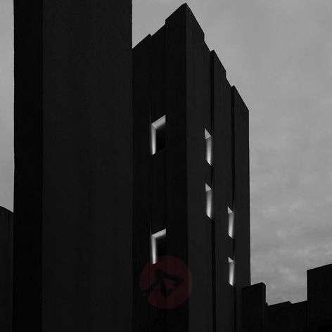 Fenestra – LED-valaisin ikkunan kaariholviin