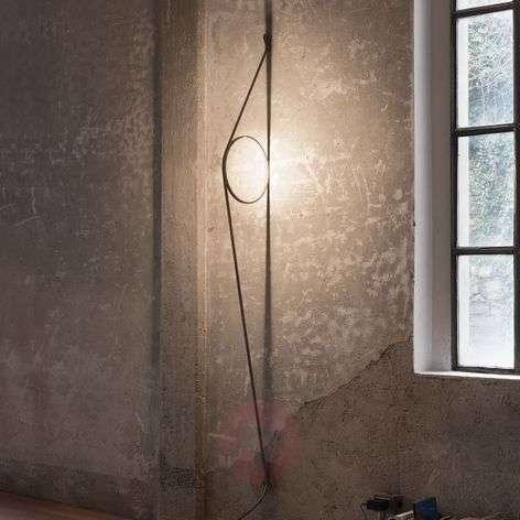 FLOS Wirering LED-seinävalaisin